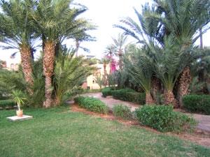 appartement location de vacances Marrakech