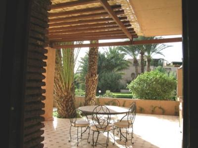 appartement locations de vacances Marrakech